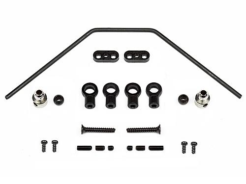 HPI Front Stabilizer Set 101145