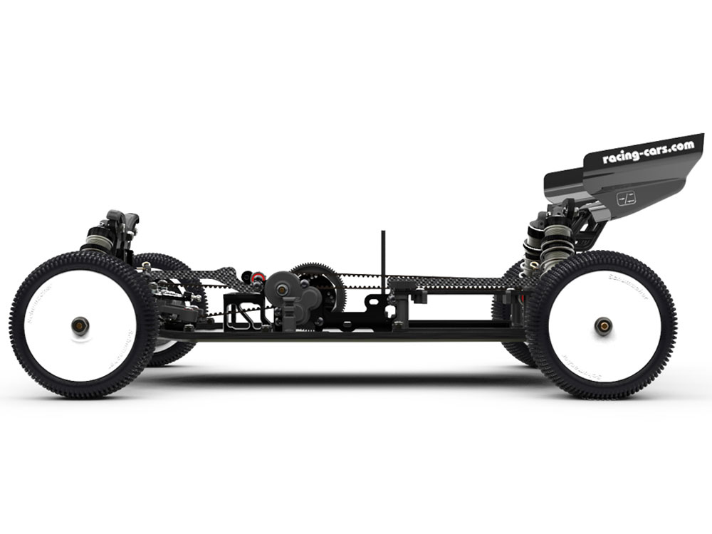 Schumacher CAT L1 Kit K176