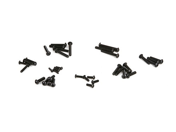 Losi R/C Cars & Radio Control Car Parts Accessories from