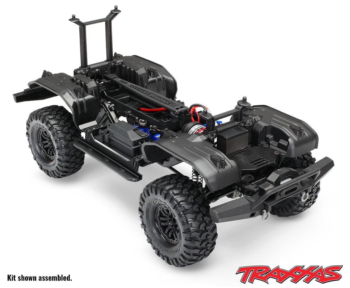 hight resolution of traxxa t maxx steering diagram