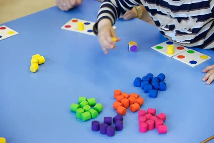 Number Talks to Teach Math