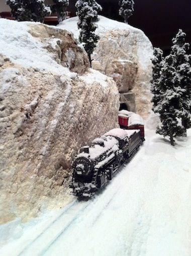 Excellent Model Railroad Layouts