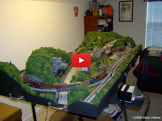 Ho Model Train Dcc Wiring Together With Wiring Model Railroad Track