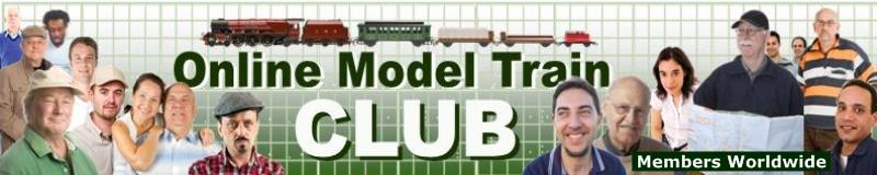 model train clubs