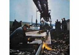 Eisenbahn Jahrbuch DDR Reischsbahn 1976
