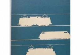 Giganten der Schiene von Karl-Ernst Maedel. Elektroloks und Dieselmaschinen.