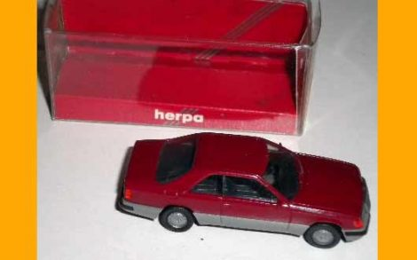 herpa mb 300