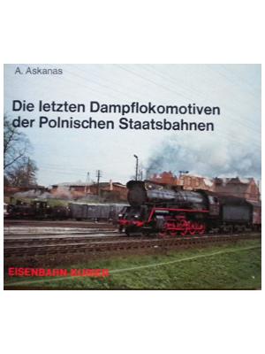 polnische dampflokomotieven