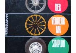 Der Verkehr am Simplon. Peter Bumann