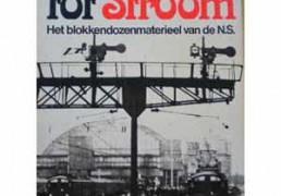 Het blokkendozenmaterieel van de NS. N.J.van Wijck Juriaanse