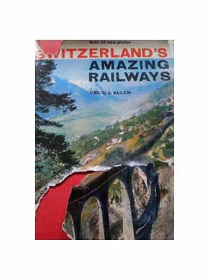 Switzerland's Railways