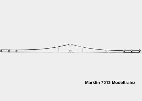 Marklin 7013