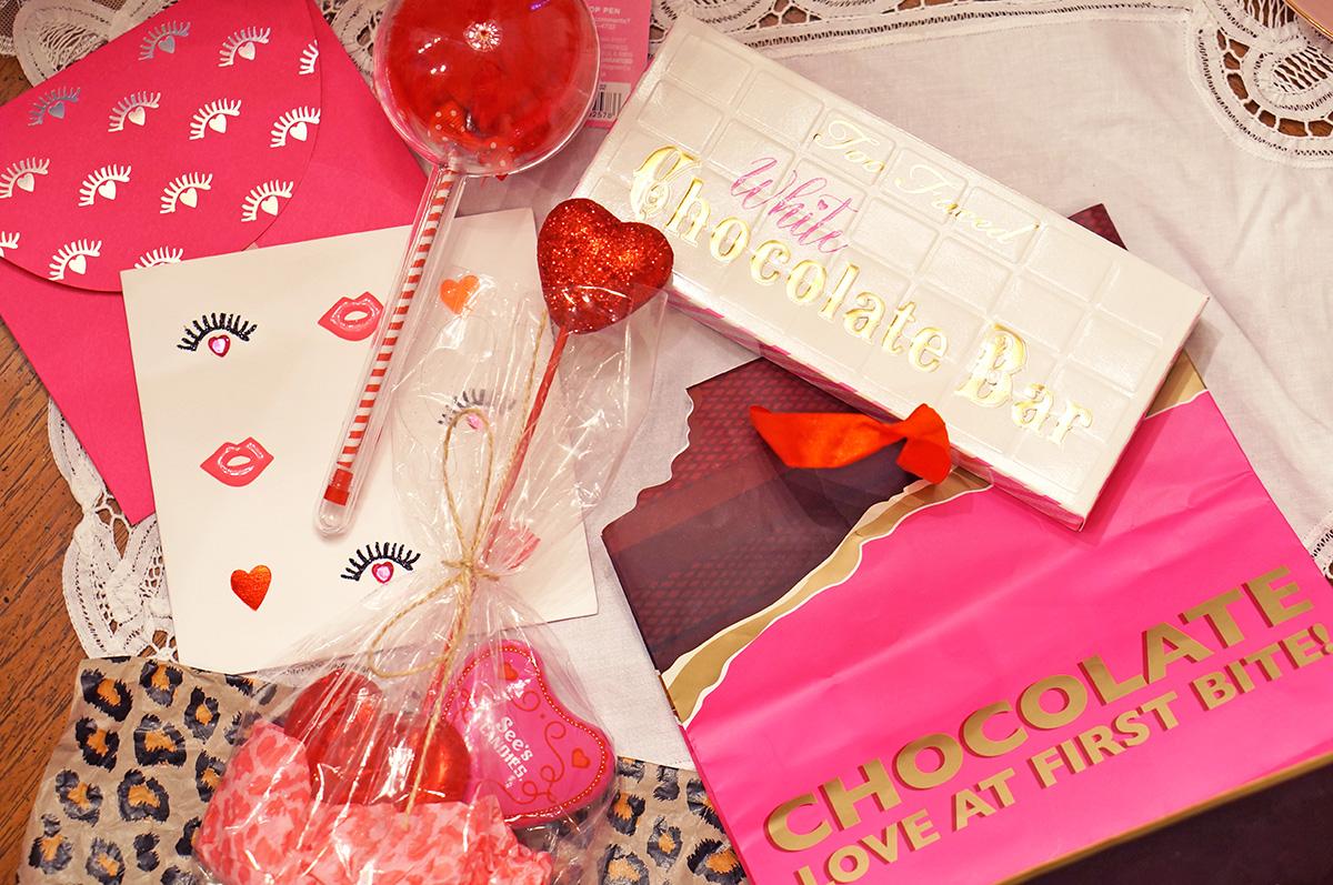Happy Valentines Day Modelvale Style Blogging By Micala V