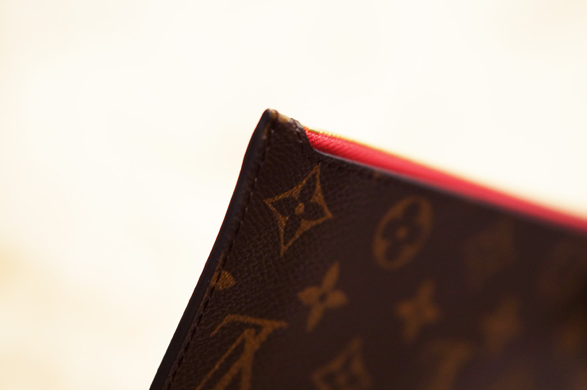 db07e16145c3 Louis Vuitton Neverfull PM Small Pouch Pochette – SOLD. April 23