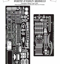 and where parts are integrated with kit supplied parts they are noted all in all the illustrations are clear and informative and these are among the  [ 800 x 1129 Pixel ]