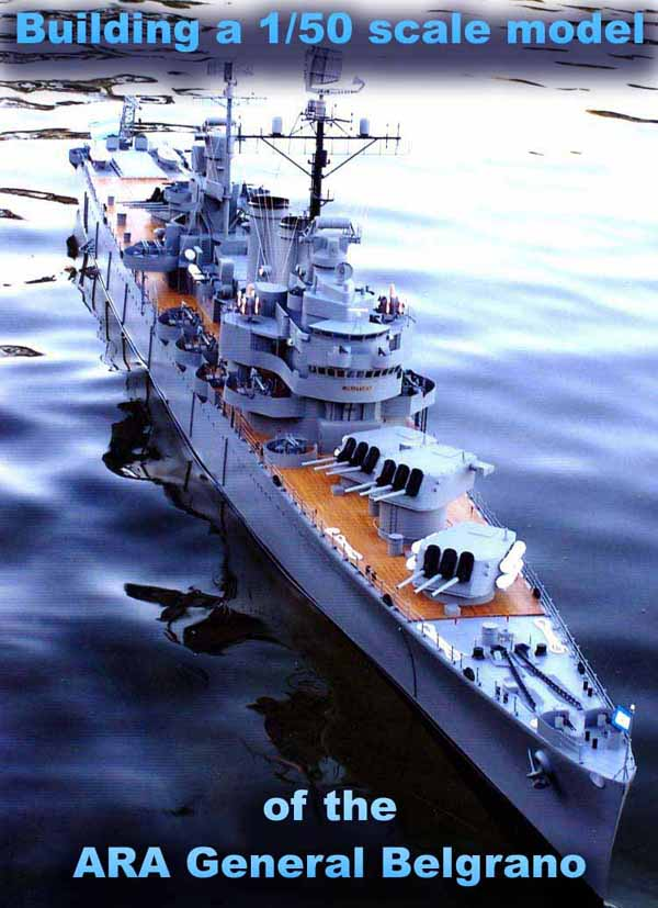 Model Warshipscom