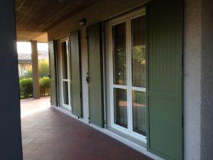 finestre a Modena