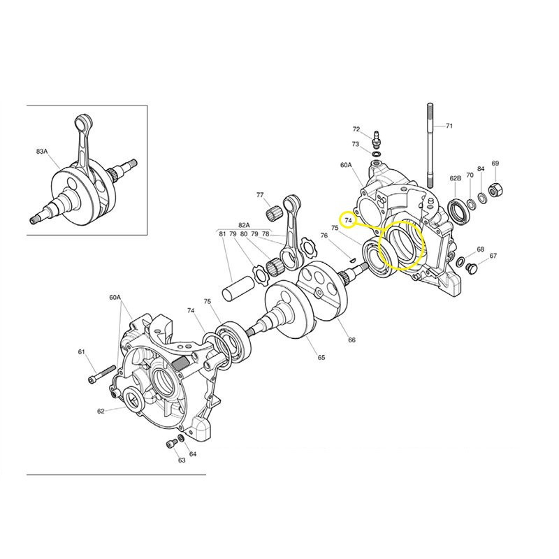 Wiring Manual PDF: 125cc Engine Diagram