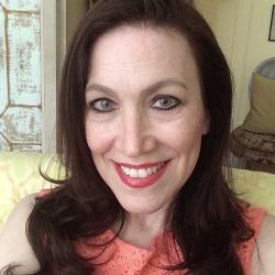Laurel Bern Blogtour KBIS to Orlando