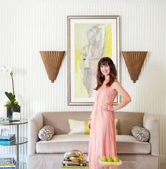 Kara Cox Interiors Interior Designer Or Decorator Greensboro NC