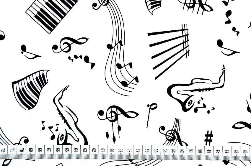 Nuty Muzyka