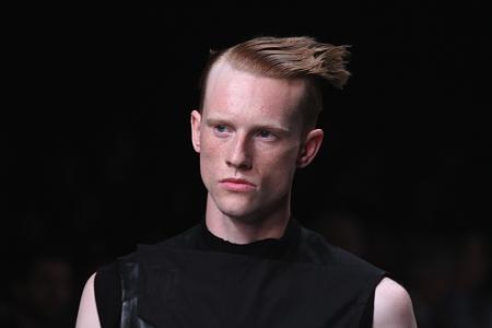 Männer Kauft Haar Gel! Modepilot