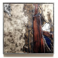 Leather Wall Art - 3d leather wall art decor.. horror ...