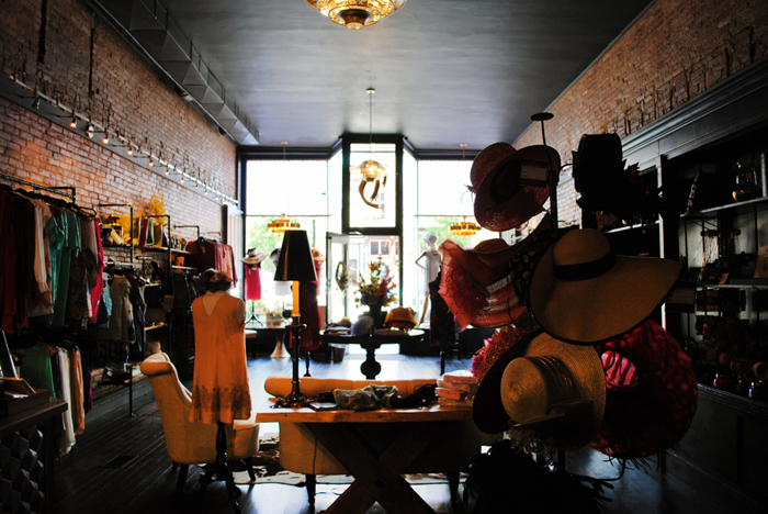 Best place for Kentucky Derby Hats Blush on Main Madison