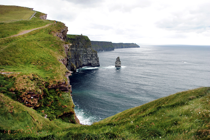 Cliffs of Moher Ireland Overview City Guide