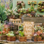 21 Garden Bridal Shower Party Ideas For Your Wedding Event