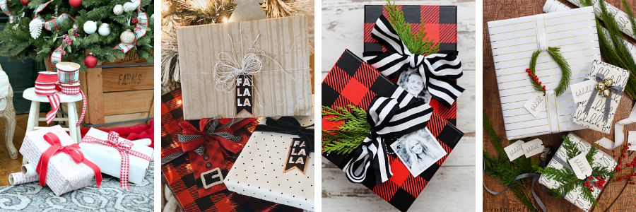 Creative Gift Wrapping Ideas For Kids And Everyone Else