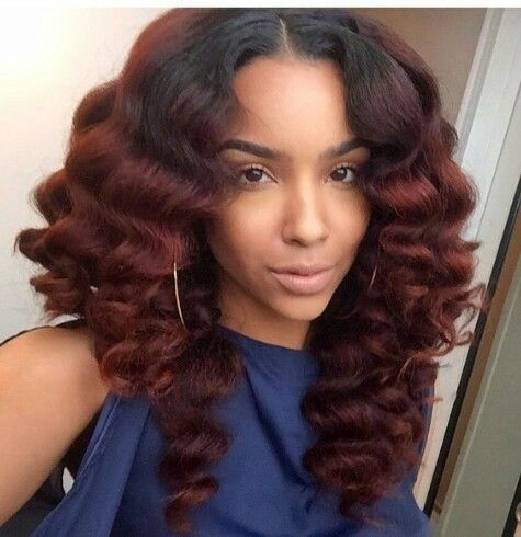 African American Natural Hair Styles Ideas And Pictures