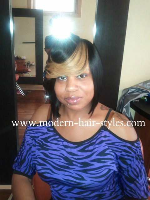 Black Short Hairstyles Pixies Quick Weaves Texturizers