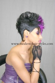 black hairstyles protective