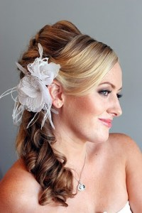 Wedding Hairstyles for Long Hair Pictures and Long hair ...