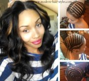 short black women hairstyles of