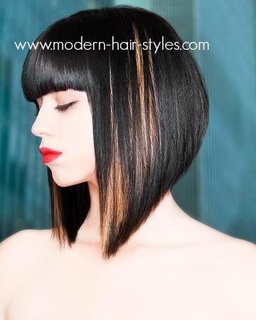 30 Grown Sexy Bob Hairstyles Hairstyles Ideas Walk The Falls