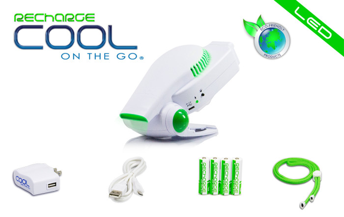 This image has an empty alt attribute; its file name is CoolOnTheGo-NextGen-Led-Rechargeable-Fan-.jpg