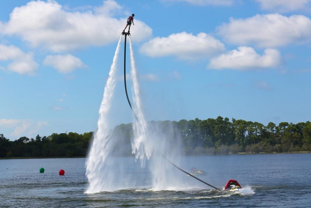 This image has an empty alt attribute; its file name is Zapata-Flyboard®-Pro-Series-Kit-1024x683.jpg