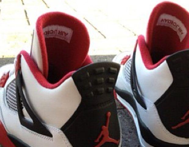 air jordan 4 fire red 2012 04