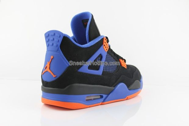 air jordan 4 knicks 03
