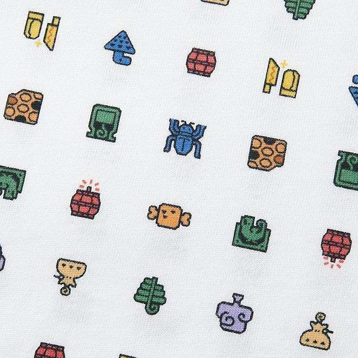 Uniqlo x Monster Hunter UT Collection