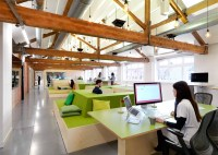 Open-plan office design is preventing workers from ...