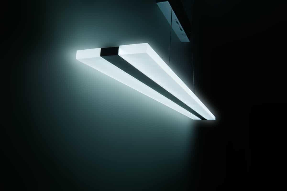Bar LED Pendant Light Fixture  ModernPlace