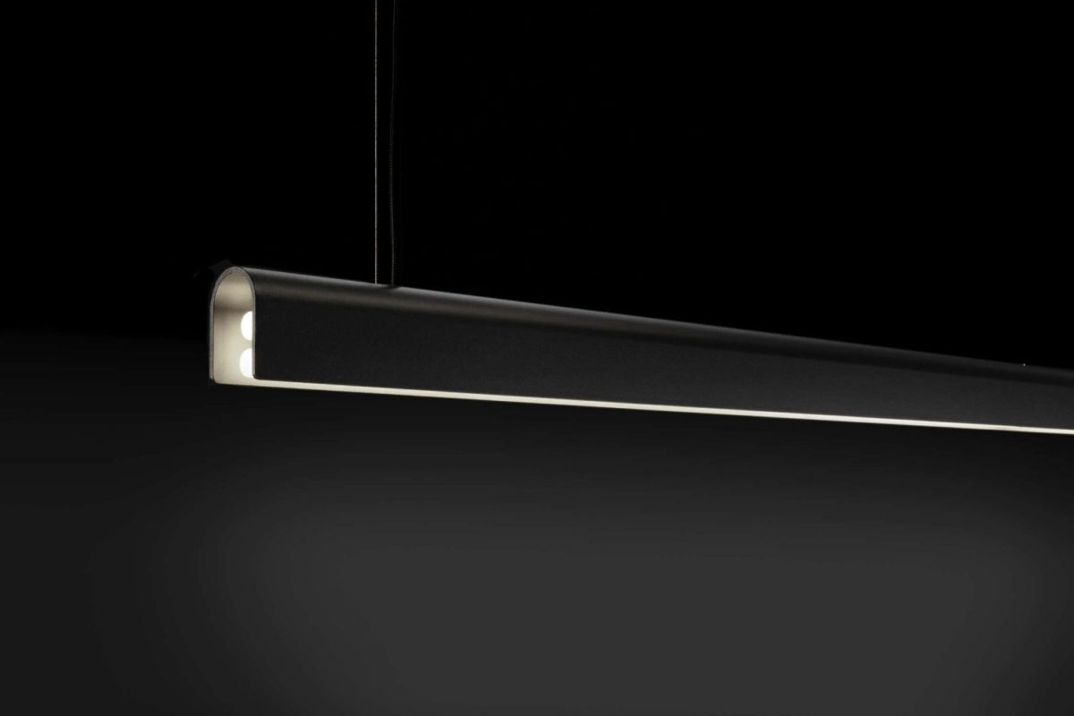 Linear Pendant Light Fixtures. Selecting The Correct