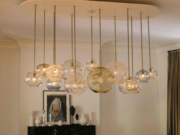 How to Select the Best Contemporary Lighting Fixtures for