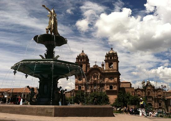 Project-Buena-Vista-Cusco-Fountain