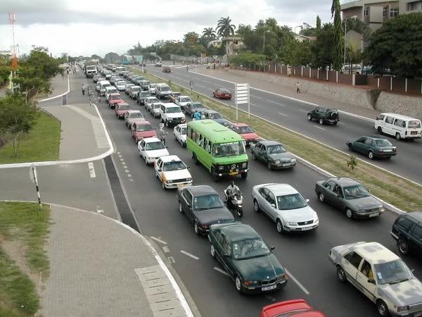 transport fares up