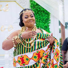 Empress Gifty
