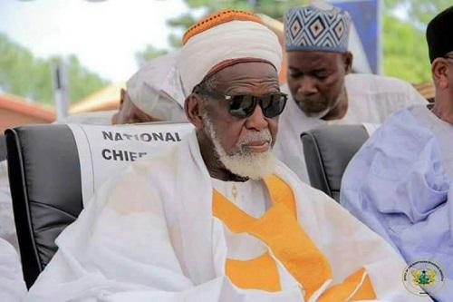 Cheif Imam